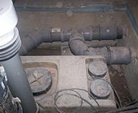 Riolering laten vervangen door loodgietersbedrijf PCS Totaal