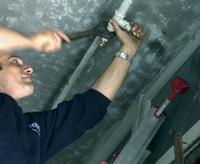 Het vernieuwen van leidingen door PCS Totaal loodgieters