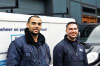 Loodgieters van PCS Totaal Services