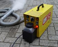 Riool laten inspecteren door loodgietersbedrijf PCS Totaal