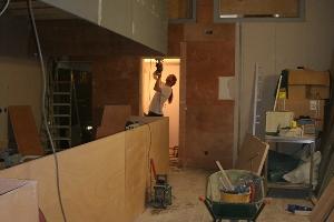 Keuken laten renoveren