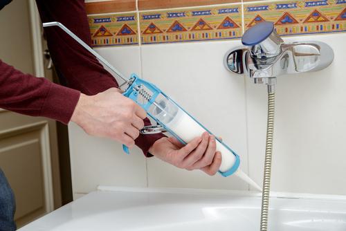 Badkamer renoveren PCS Totaal Services