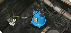 Pompinstallaties onderhouden PCS Totaal Services